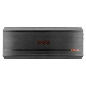 PRO Full-Range Class D 4 Channel Amplifier 1000 Watts Rms x 4 ( 4000 rms ) @ 1-Ohm