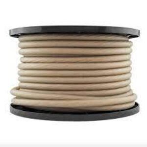 4-GA 50 FT OFC GLOW IN THE DARK WIRE